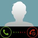 Fake Call Prank HD icon