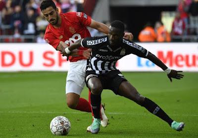 Moussa Djenepo (Standard), d'Adama Niane (Charleroi) et de Cheick Keita (Eupen) font partie des 23 joueurs convoqués par le Mali