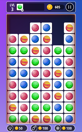 Tile Slide - Scrolling Puzzle apktram screenshots 11