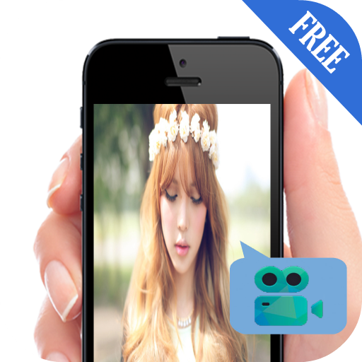 Free Video Chat Call Advice 書籍 App LOGO-硬是要APP