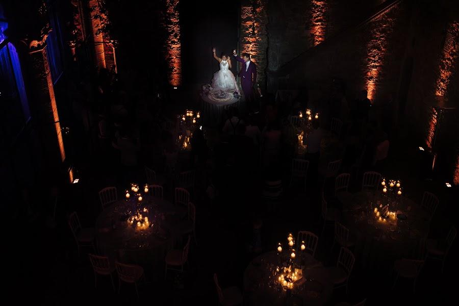 Wedding photographer Gianluca Adami (gianlucaadami). Photo of 29.09.2017