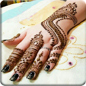Arabic Eid Mehndi Designs 2017