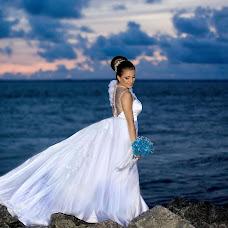 Wedding photographer Jones Pereira (JonesPereiraFo). Photo of 31.03.2018
