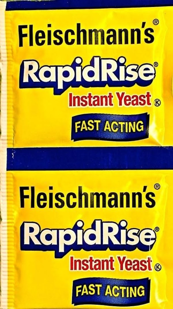 * Instant Yeast: This yeast appears similar to active dry yeast, but has smaller...