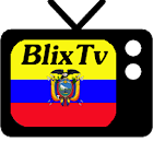 BlixTv - Tv Ecuador icon