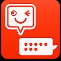 みまもるトークアプリ icon