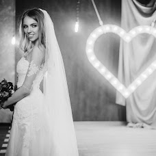 Wedding photographer Kristina Mitireva (mitireva). Photo of 23.04.2017