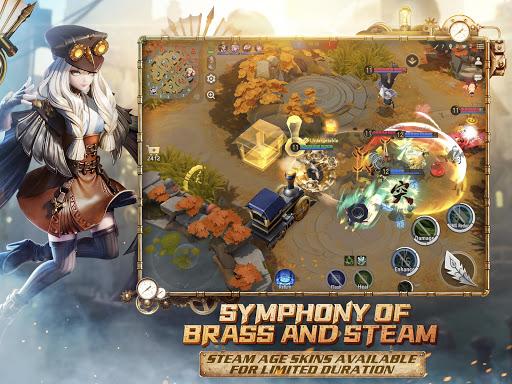 Onmyoji Arena screenshots 20