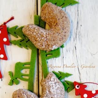 Biscotti Ferri di Cavallo (Horseshoe Biscuits)