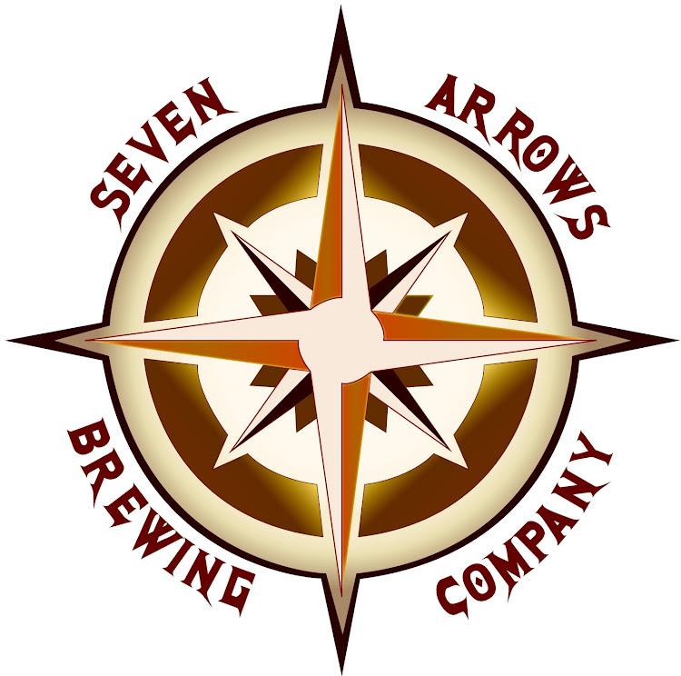 Logo of Seven Arrows Aurora Pils