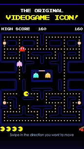 PAC-MAN App Latest Version Download For Android and iPhone 1