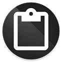 Clipboard Editor icon