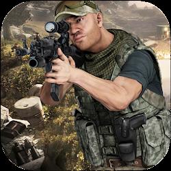 Modern Sniper Assassin 3D