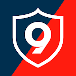Krowd9 Football - Live Scores, News and Highlights 5.3.0
