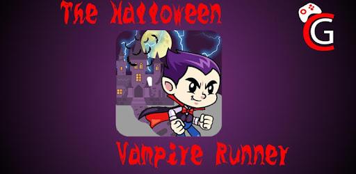 Halloween Vampire Runner is a challenging and fun game that everyone can play it