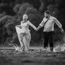 Wedding photographer David Kis (davidkisfoto). Photo of 20.02.2018