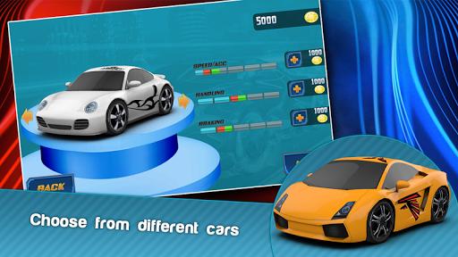 速度車賽:交通高峰|玩賽車遊戲App免費|玩APPs