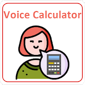 Voice Calculator - Speaking & Talking Calculator Android APK Download Free By WhyApps
