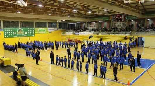 El CD El Ejido Futsal apuesta por la formación como oportunidad de futuro