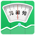 Weight Track Assistant - Free weight tracker icon