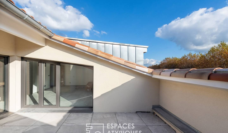 Appartement avec terrasse Chateaurenard
