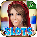 Greek Islands Slots icon