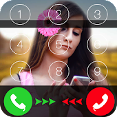 Incoming Call Lock - Free