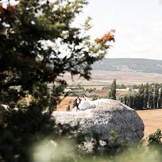 Wedding photographer Ruslana Makarenko (mlunushka). Photo of 09.08.2018