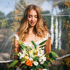 Wedding photographer Sergey Mitin (Mitin32). Photo of 21.09.2018