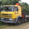 Wallpapers DAF F 1900 Trucks icon