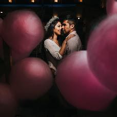 Fotógrafo de bodas Christian Macias (christianmacias). Foto del 29.09.2018
