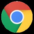 Chrome 아이콘