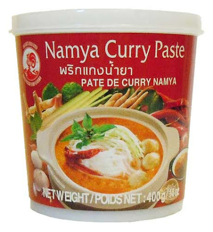 Namya Curry Paste 400 g Cock
