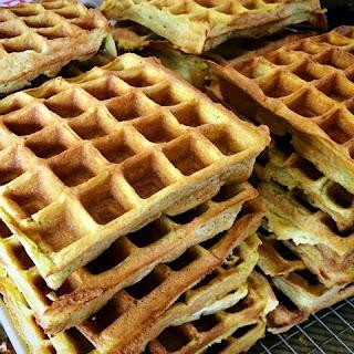Brunchover Pancakes
