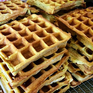 Brunchover Pancakes.