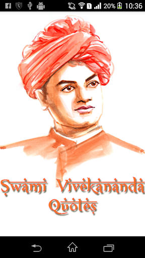 Swami Viveka Nanda Quotes
