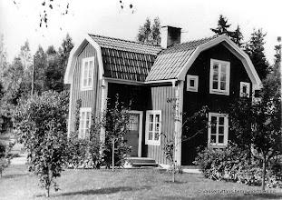 Photo: Grantorp 1960-tal