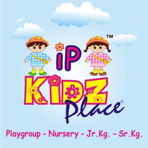 IP KIDZ PLACE
