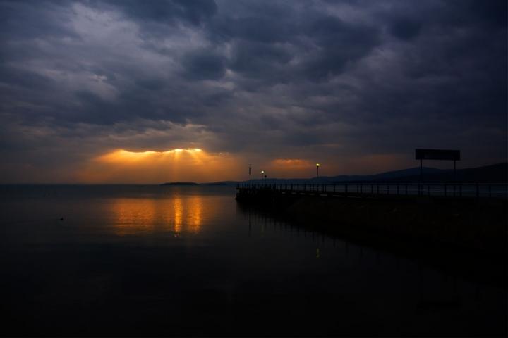 Luce divina di Luca Capobianco
