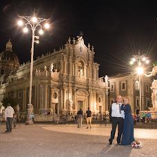 Wedding photographer Salvo Di Giacomo (di-giacomo). Photo of 31.10.2015
