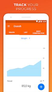 Virtuagym Fitness – Home & Gym Premium Mod Unlocked 3