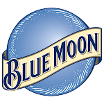 Logo of Blue Moon Belgian White Ale