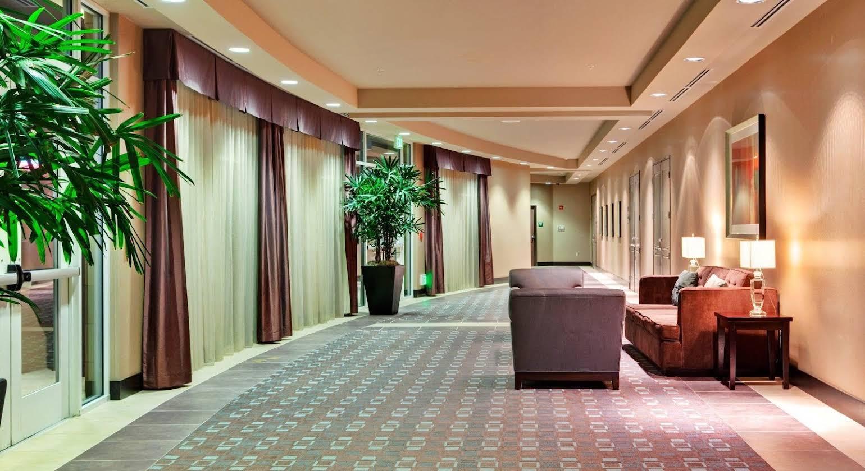 Holiday Inn Ontario Airport - California