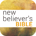 New Believer's Bible icon