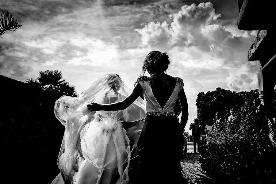 Wedding photographer Gap Antonino Gitto (gapgitto). Photo of 21.11.2016