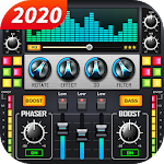 Music Player - 10 Bands Equalizer Audio Player 1.0.5