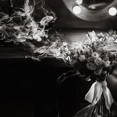 Wedding photographer Nadya Yamakaeva (NdYm). Photo of 10.05.2017