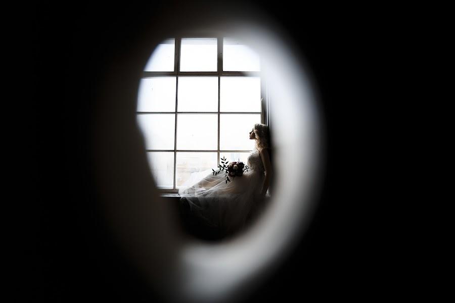 Свадебный фотограф Анна Есик (esikpro). Фотография от 08.01.2017