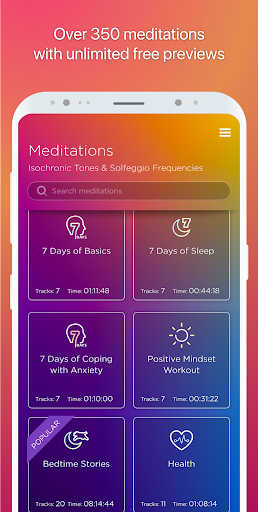 Mindwell : Mood & Sleep Lab - screenshot