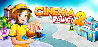 Cinema Panic 2: Cooking Quest